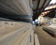 Kiwi Windows warehouse