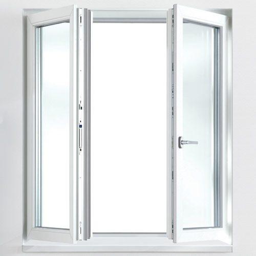 casement upvc windows