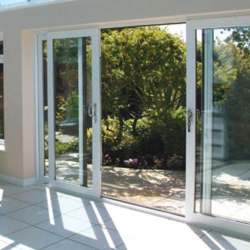 patio upvc doors