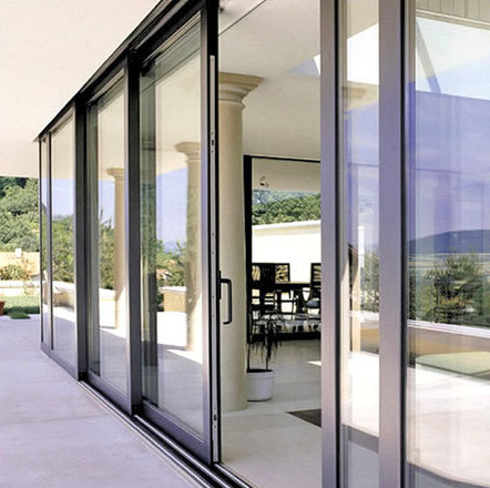 sliding upvc windows